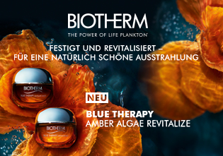 Biotherm - Blue Therapy Amber Algae Revitalize
